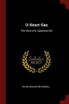 O-Heart-San: The Story of a Japanese Girl
