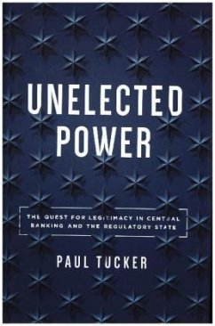 Unelected Power - Tucker, Paul