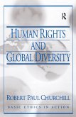 Human Rights and Global Diversity (eBook, PDF)
