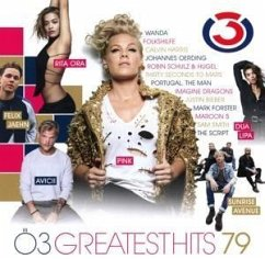 Ö3 Greatest Hits,Vol.79 - Diverse