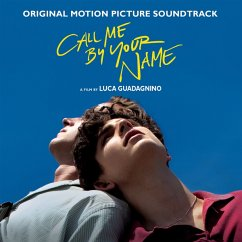 Call Me By Your Name/Ost - Diverse