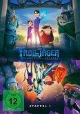 Trolljäger - Staffel 1 DVD-Box