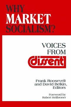 Why Market Socialism? (eBook, PDF)