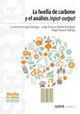 La huella de carbono y el análisis input-output (eBook, ePUB)
