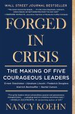 Forged in Crisis (eBook, ePUB)
