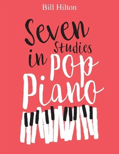 Seven Studies in Pop Piano