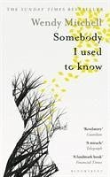 Somebody I Used to Know - Mitchell, Wendy