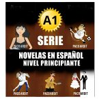 A1 Bundle - Spanish Novels for Beginners (Spanish Novels Bundles, #1) (eBook, ePUB)
