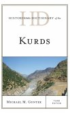 Historical Dictionary of the Kurds, Third Edition
