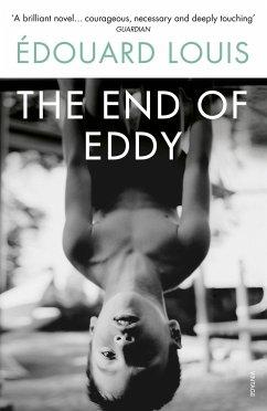 The End of Eddy - Louis, Édouard