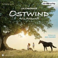 Aris Ankunft / Ostwind Bd.5 (MP3-Download) - Schmidbauer, Lea