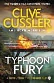 Typhoon Fury (eBook, ePUB)