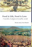 Food is Life, Food is Love - Food with a Family from Around the World