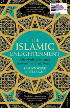The Islamic Enlightenment - de Bellaigue, Christopher
