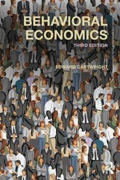 Behavioral Economics - Cartwright, Edward (University of Kent, UK)