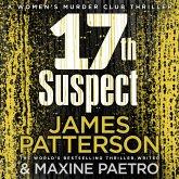17th Suspect, 6 Audio-CDs
