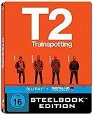 T2 Trainspotting Steelbook Edition