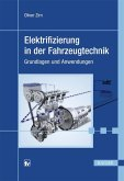 Elektrifizierung in der Fahrzeugtechnik (eBook, PDF)