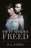 Fifty Shades 3. Freed. Movie Tie-In