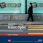 Kains Opfer / Rabbi Klein Bd.1 (MP3-Download)