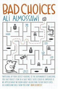 Bad Choices - Almossawi, Ali