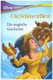 Disney Die Schöne und das Biest (Mängelexemplar)