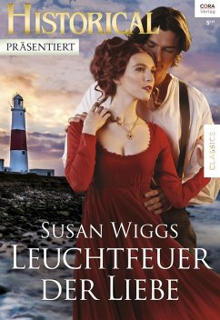 Leuchtfeuer der Liebe (eBook, ePUB)