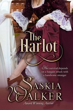 The Harlot (Witches of Scotland, #1) (eBook, ePUB)