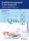 Qualitätsmanagement in der Arztpraxis (eBook, ePUB)