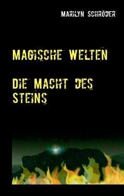 Magische Welten (eBook, ePUB) - Schröder, Marilyn