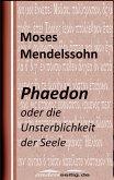 Phaedon (eBook, ePUB)
