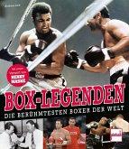 Box-Legenden (Mängelexemplar)