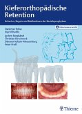 Kieferorthopädische Retention (eBook, PDF)