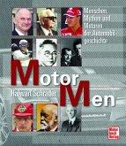 Motor Men (Mängelexemplar)