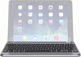 Brydge 9.7 Bluetooth Tastatur space grau für iPad QWERTZ