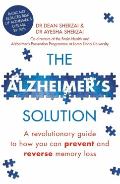 The Alzheimer´s Solution (eBook, ePUB)