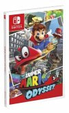Super Mario Odyssey - Official Guide