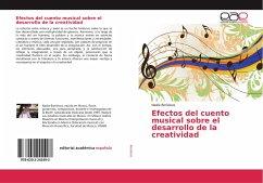 Efectos del cuento musical sobre el desarrollo de la creatividad