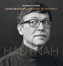 Hautnah - Richner, Werner