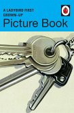 A Ladybird First Grown-Up Picture Book (eBook, ePUB)
