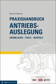 Praxishandbuch Antriebsauslegung (eBook, PDF)