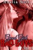 Good Girl, BAD BOYS Vol. 3 (eBook, ePUB)