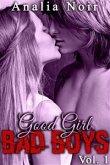 Good Girl, BAD BOYS Vol. 1 (eBook, ePUB)
