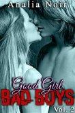 Good Girl, BAD BOYS Vol. 2 (eBook, ePUB)