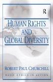 Human Rights and Global Diversity (eBook, ePUB)