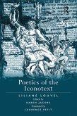 Poetics of the Iconotext (eBook, ePUB)