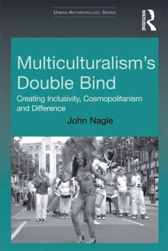 Multiculturalism's Double-Bind (eBook, ePUB)