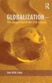 Globalization - The Juggernaut of the 21st Century (eBook, ePUB)