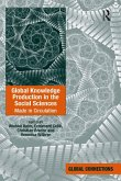 Global Knowledge Production in the Social Sciences (eBook, PDF)