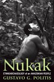 Nukak (eBook, ePUB)